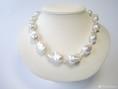 barocke Perlenkette