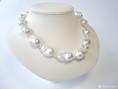 Perlen Barockkette