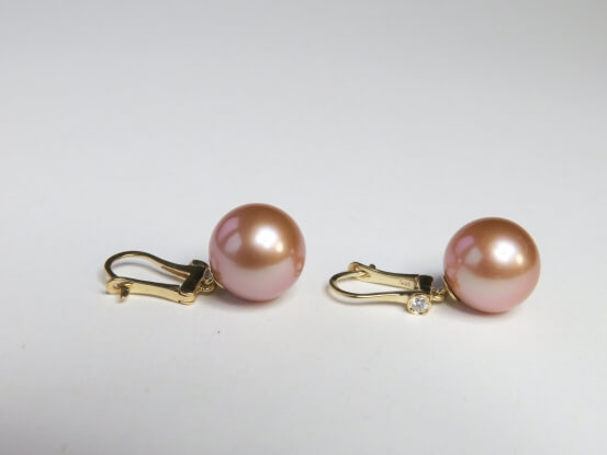 Ming Perlen