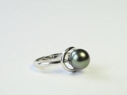 Goldring Perle