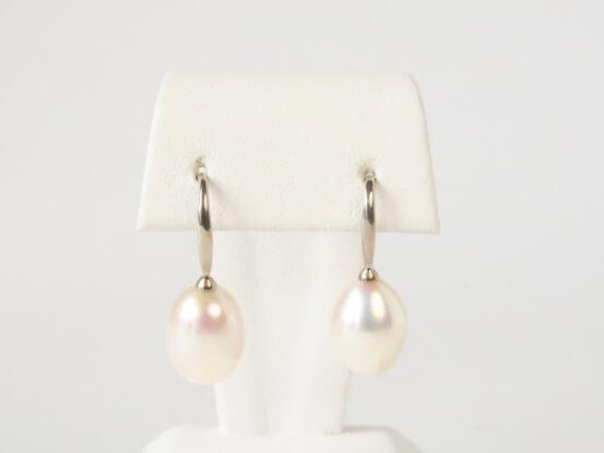 Perlen Ohrtropfen
