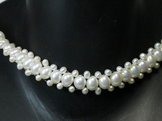 Perlenchoker