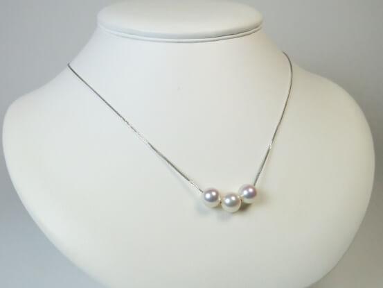 Salzwasser Perlen