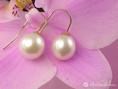 ohrringe perlen