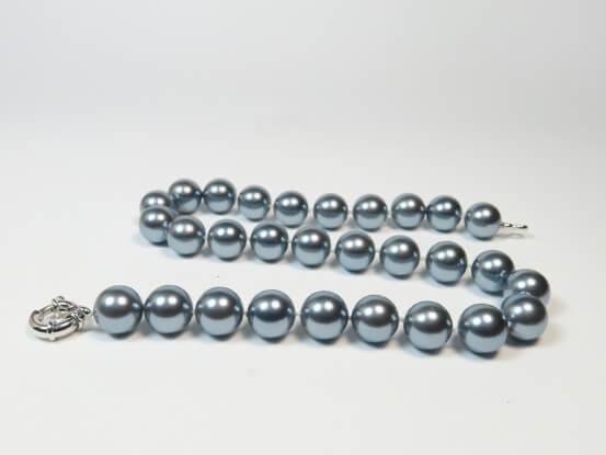 MK Perlenkette