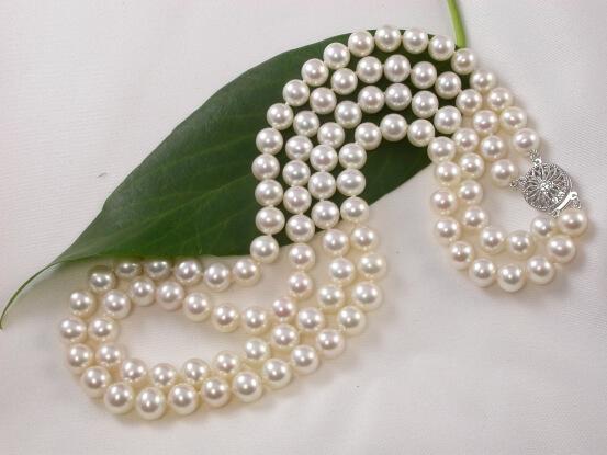 Süßwasser Perlen