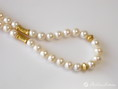 echte perlen gold