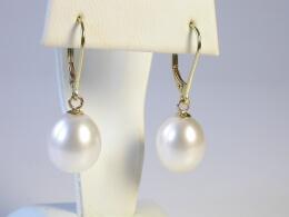 perle ohringe