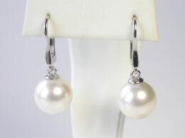 Perlen Ohrhänger höchster Qualität