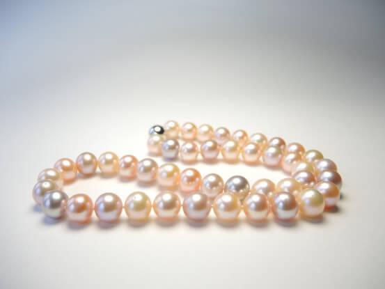 Perlen multicolor
