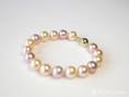armband aus grossen perlen