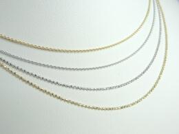 585er Goldkette