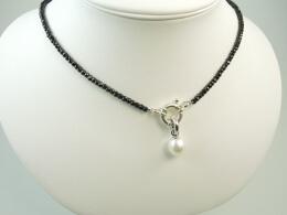 Granatkette für unsere Perlenclip-Anhänger