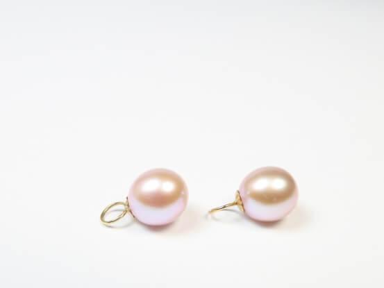 Perlen Kreolen