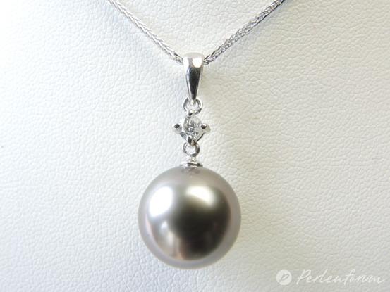 anhänger tahiti perle