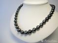 schwarze Perlen